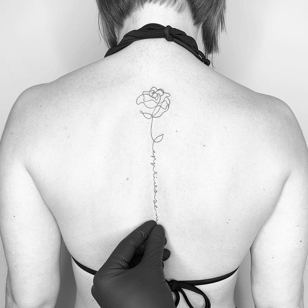 Inksearch tattoo Alex - The Chi Tattoo
