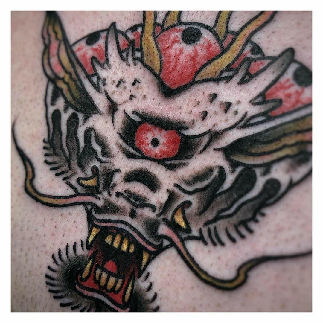 Inksearch tattoo Jedi Tattsy