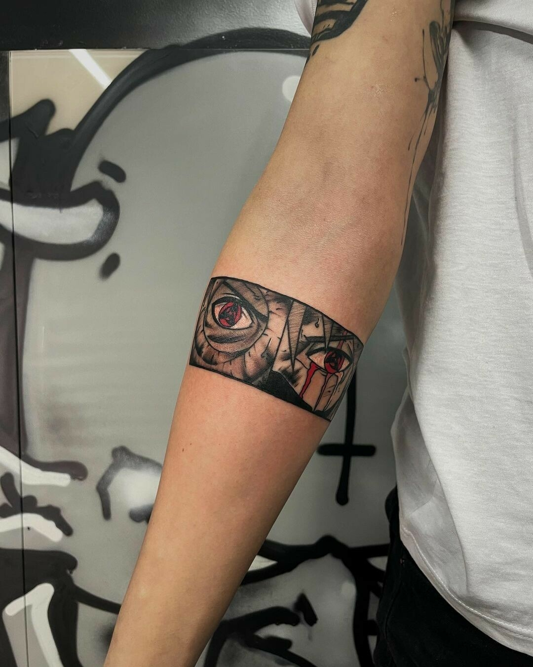 Inksearch tattoo Gloson