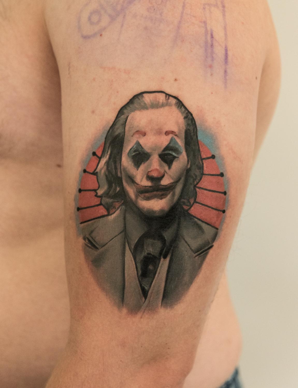 Inksearch tattoo Mat