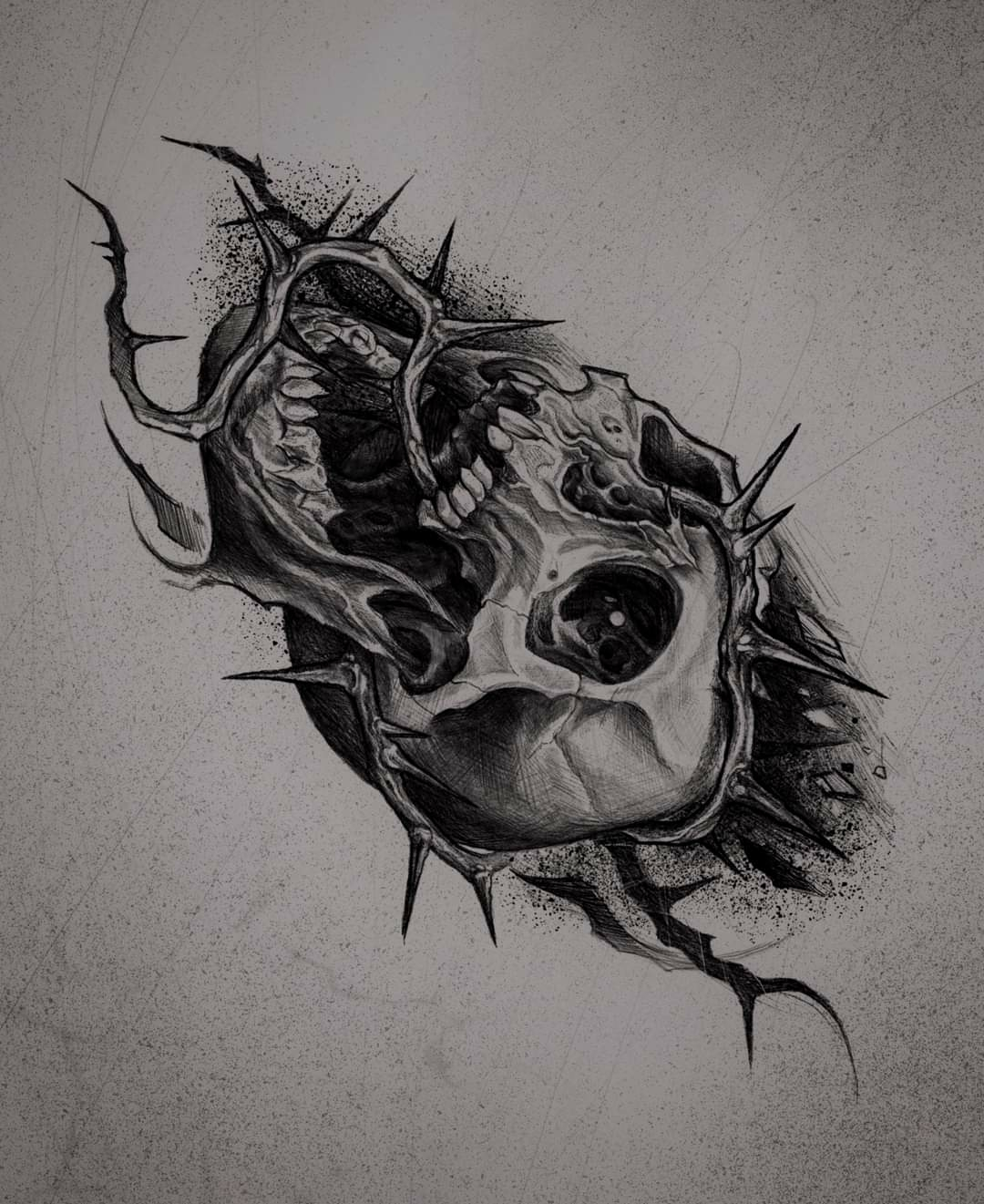 Inksearch tattoo Marcelina Smokowska
