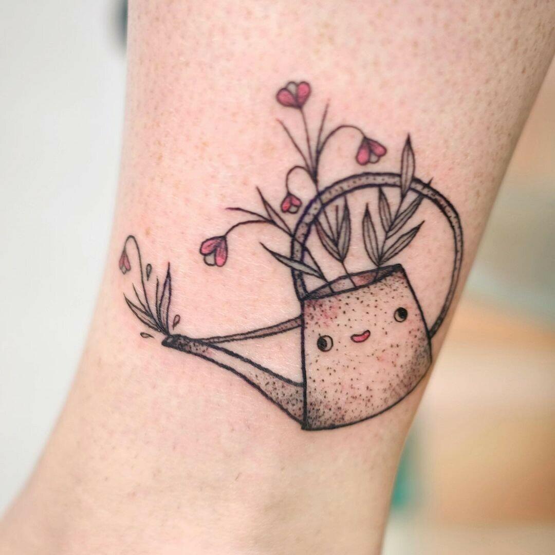 Inksearch tattoo Michelle  Wilinski