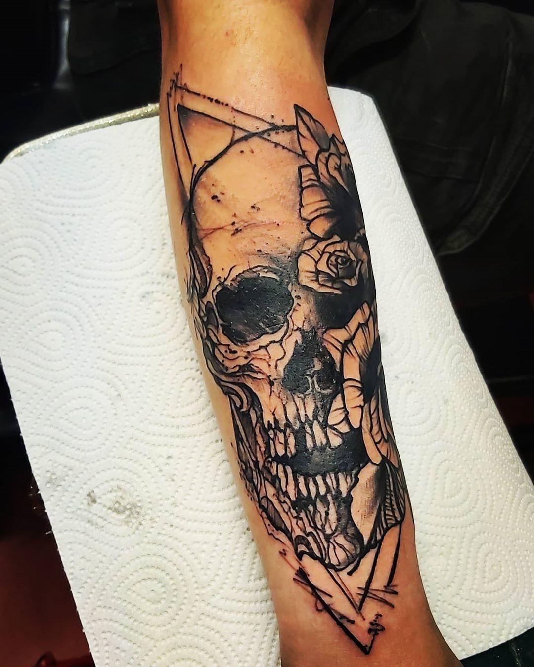 Inksearch tattoo Viktorias Art