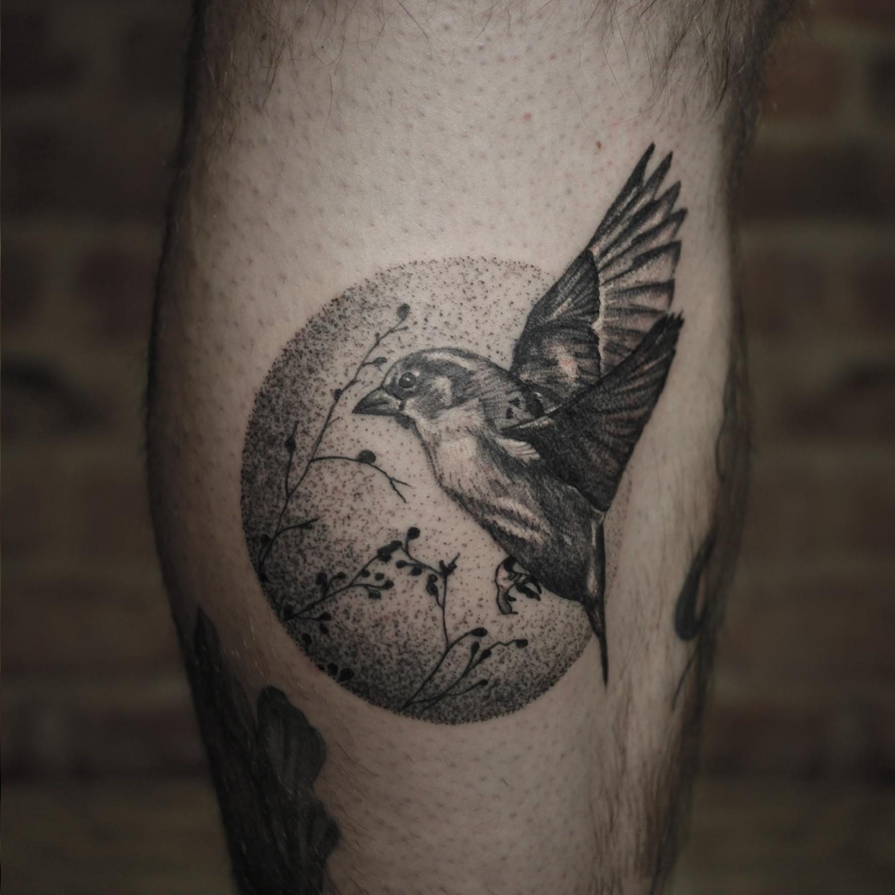 Inksearch tattoo martovska