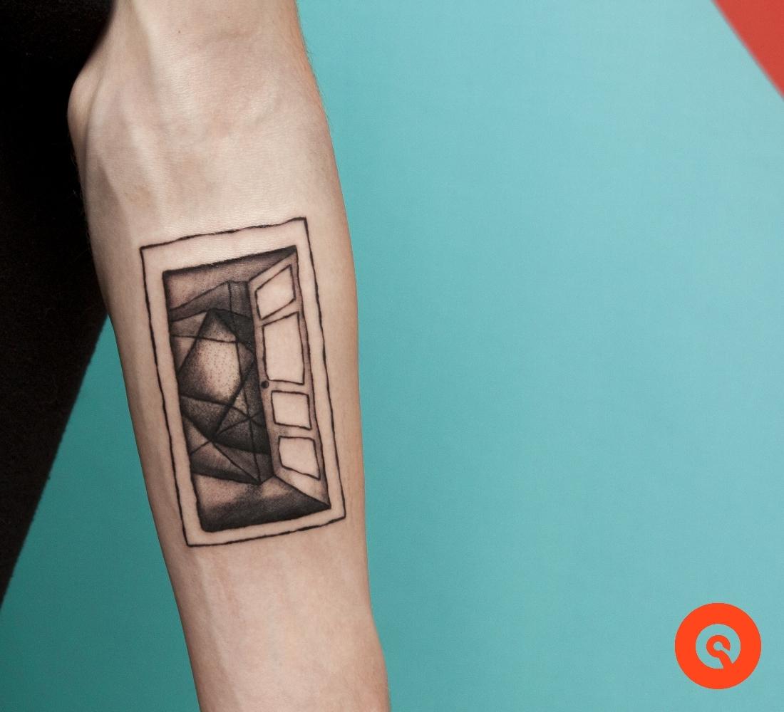 Inksearch tattoo Przemek Korczyński (mechanicznapomarancza.eu)