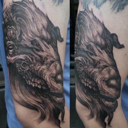Inksearch tattoo Digz
