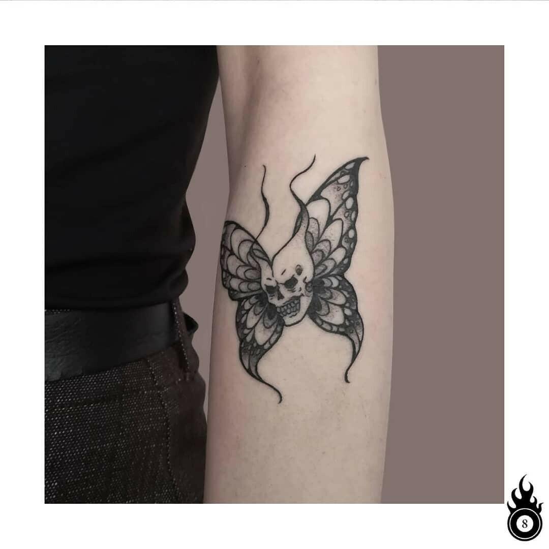 Inksearch tattoo Hot Ball Dąbrowa Górnicza