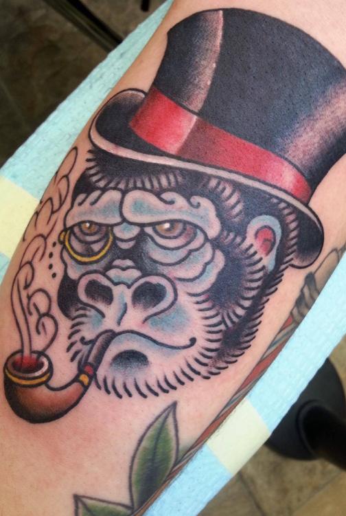 Inksearch tattoo PabloArtTattoo