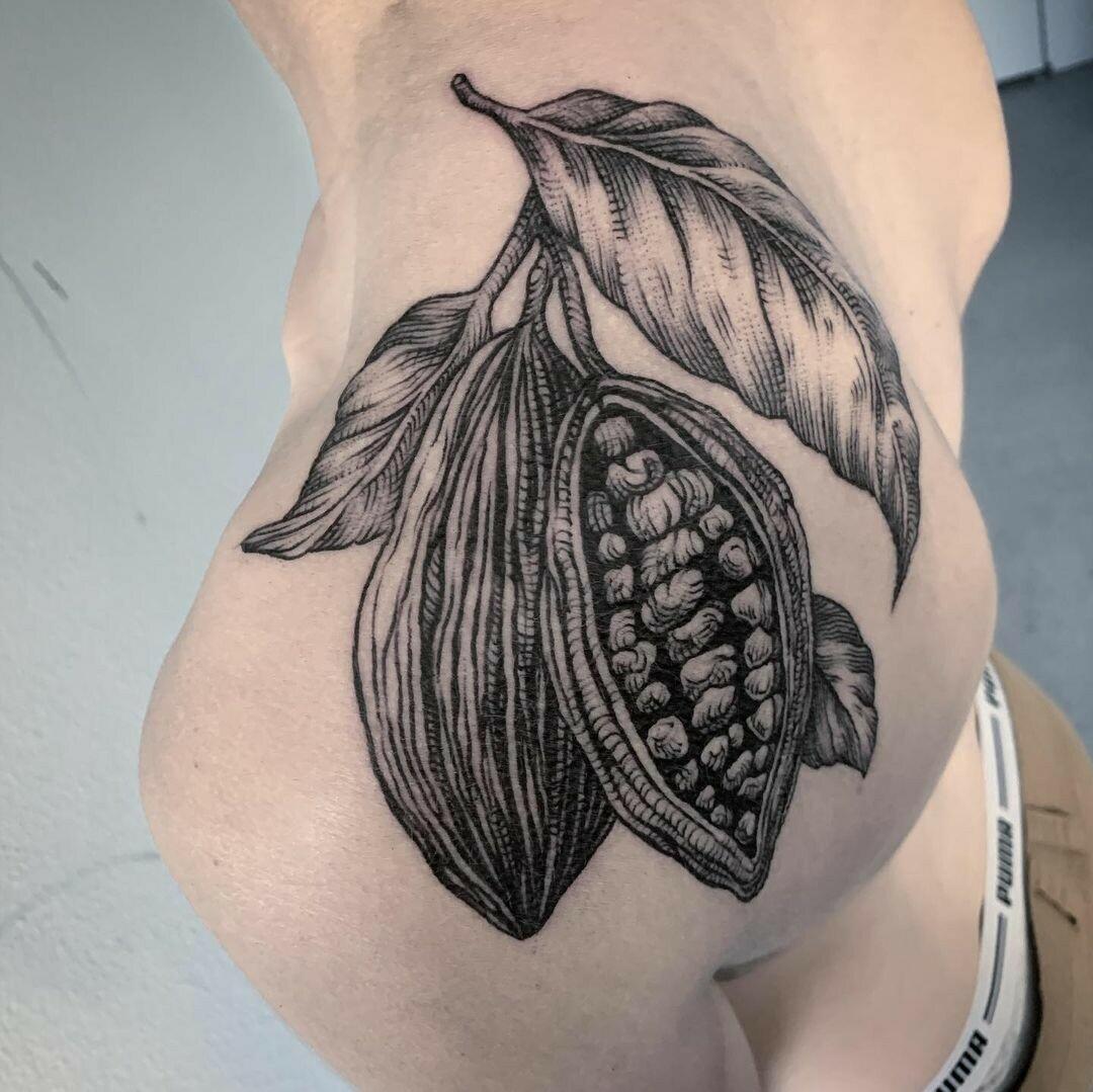 Inksearch tattoo Roots-n-Wings Tattoo