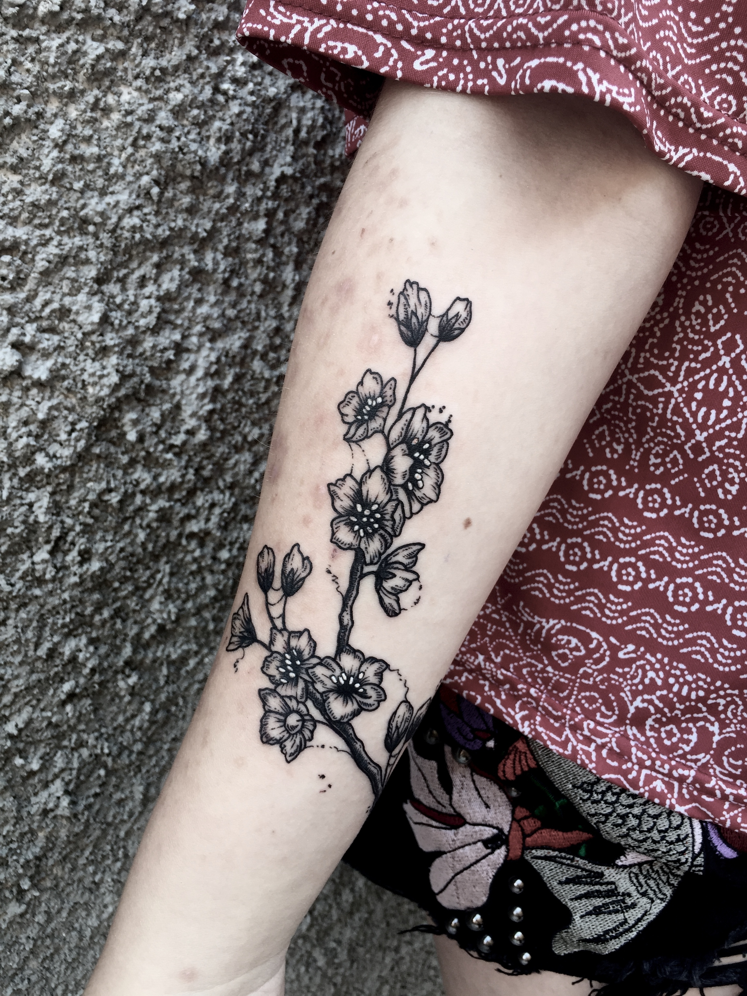 Inksearch tattoo em Noire