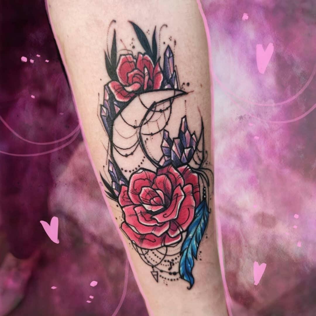 Inksearch tattoo Joahannah