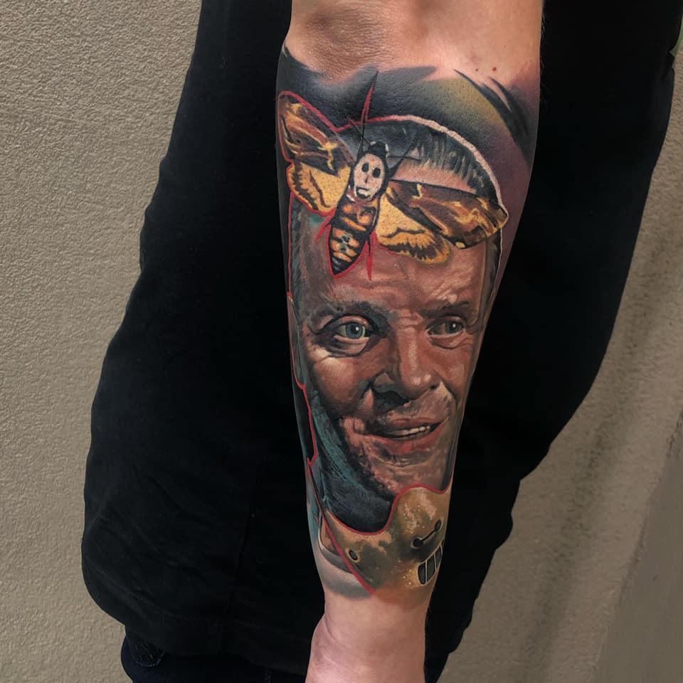 Inksearch tattoo Igor Bilicki