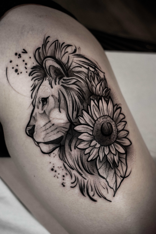 Inksearch tattoo FAT KAT