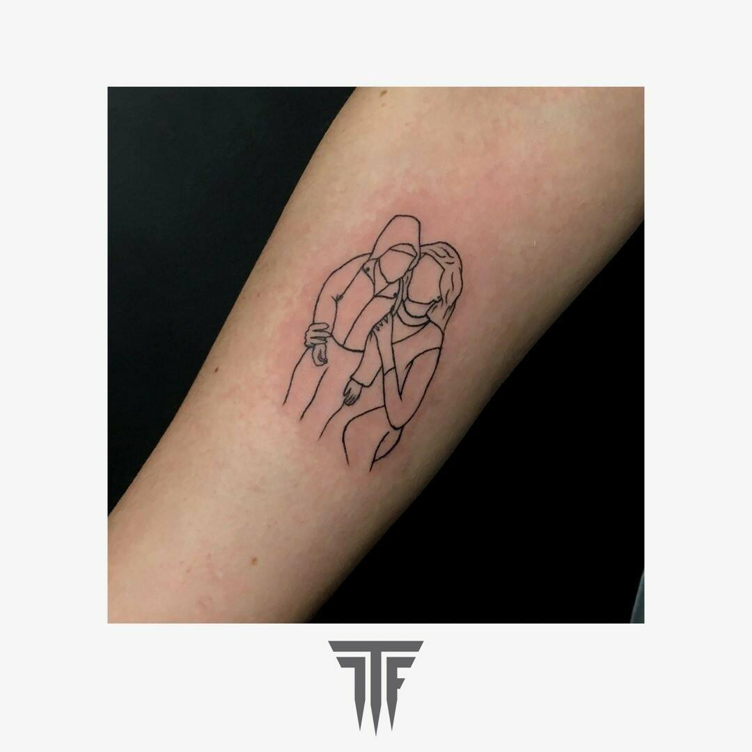 Inksearch tattoo La Familia Tattoo Shop