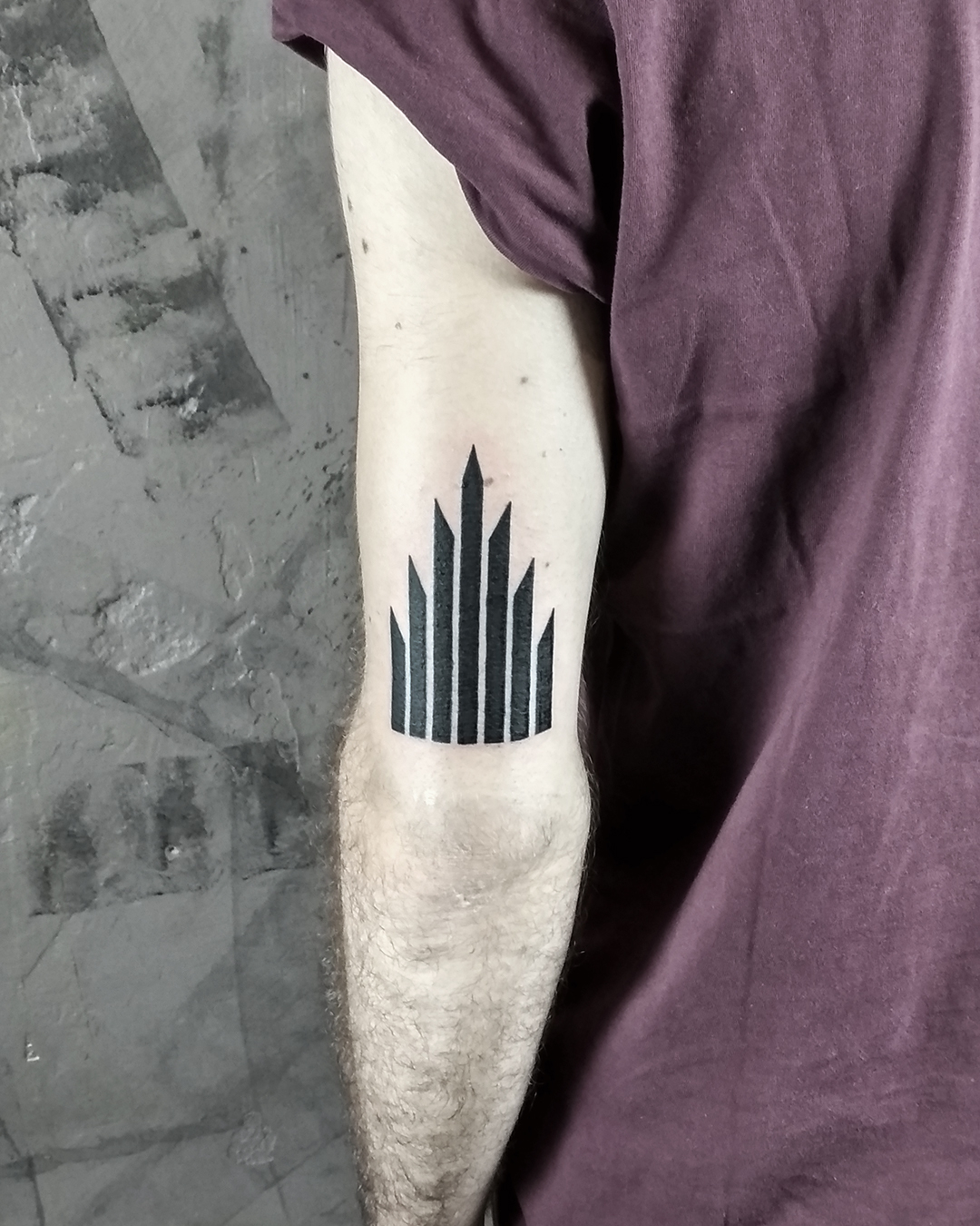 Inksearch tattoo Valentina Calzavara