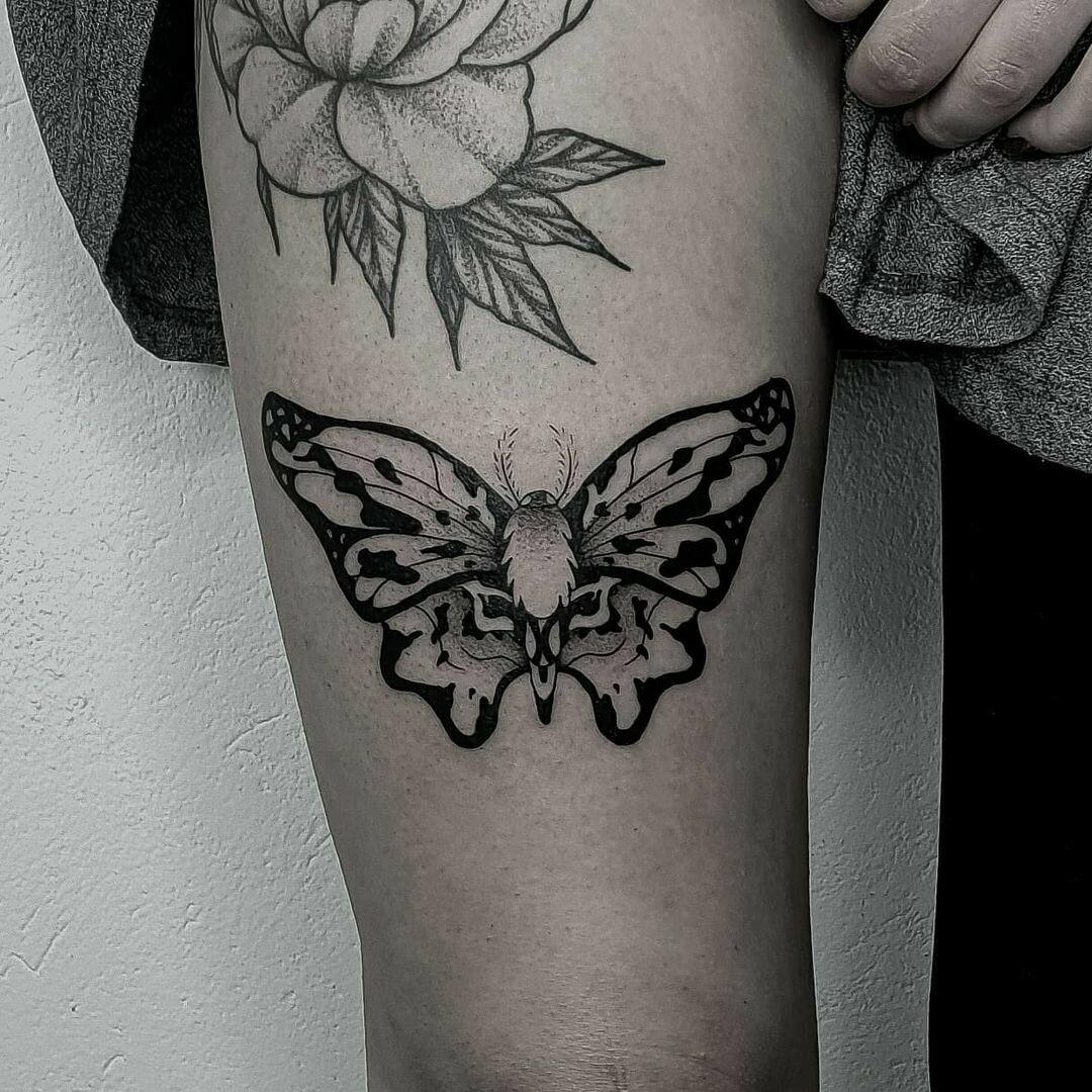 Inksearch tattoo Dziarzky