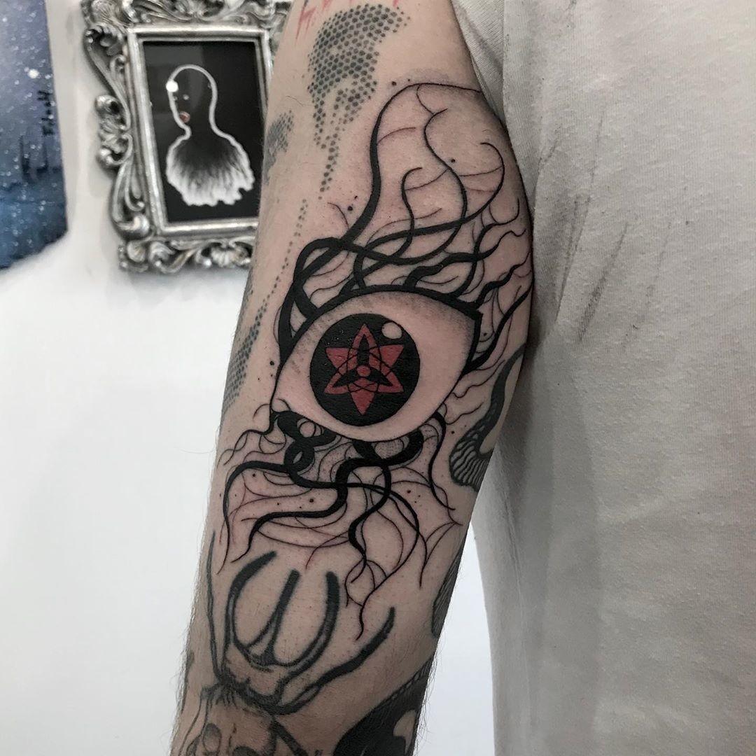 Inksearch tattoo Filosh Pink