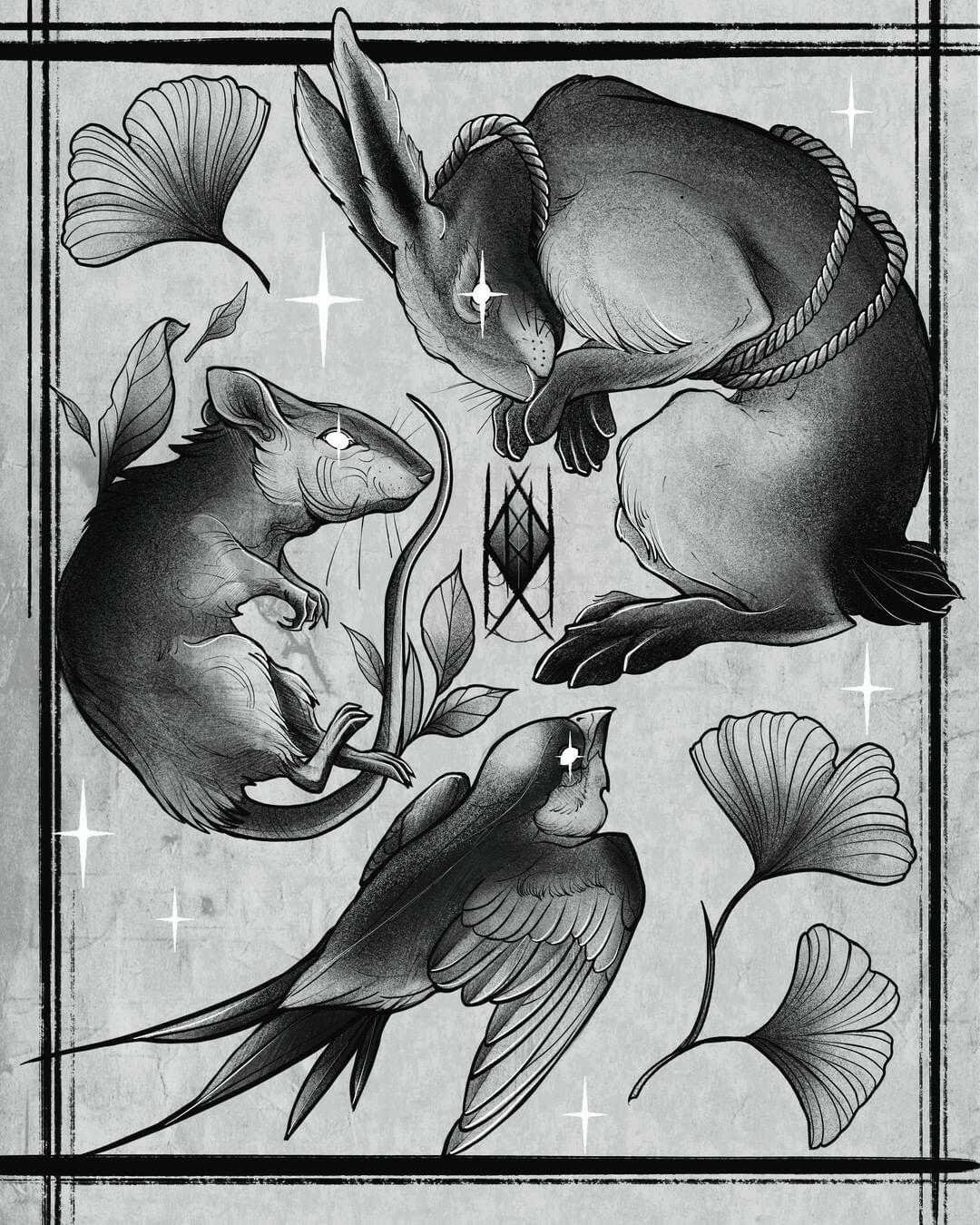 Inksearch tattoo StudioHardcoreTattoo