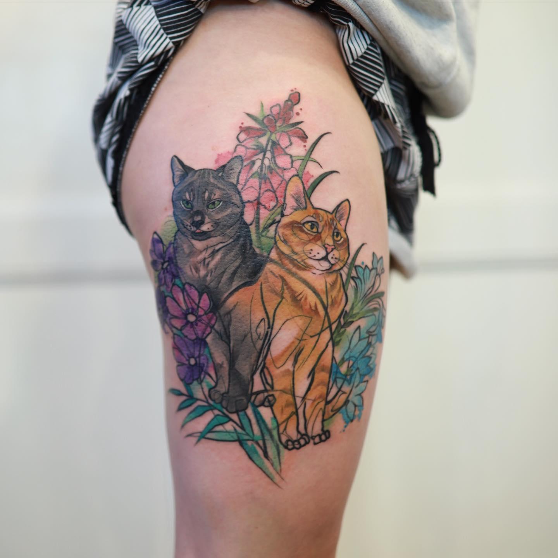Inksearch tattoo Yadou Tattoo