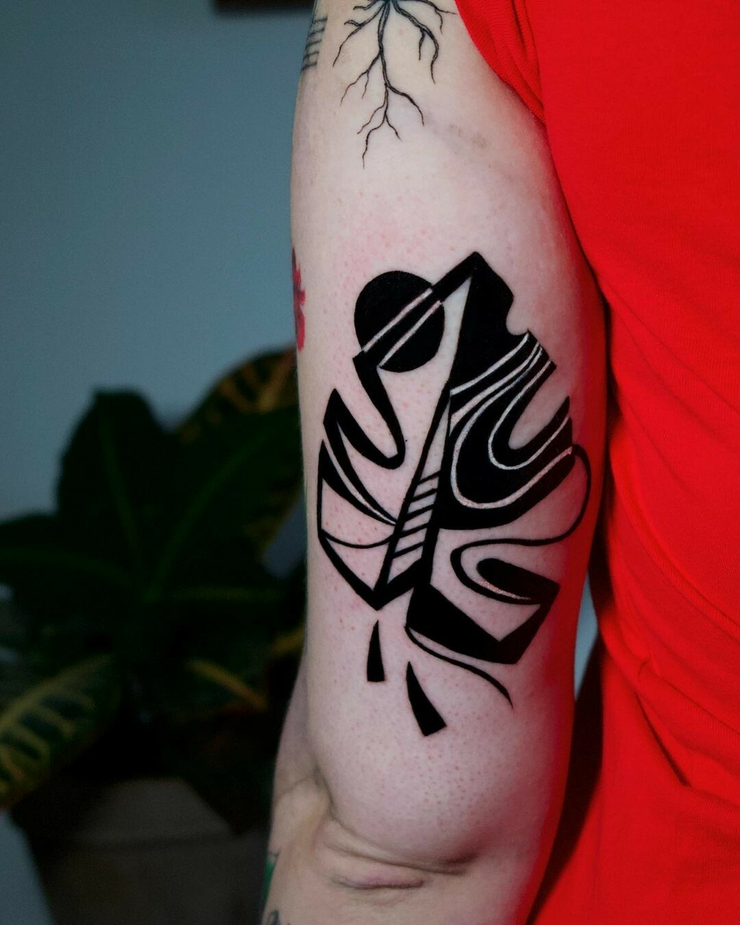 Inksearch tattoo Marta Kudu