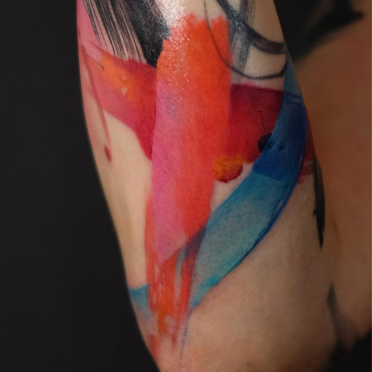 Inksearch tattoo Tyna Majczuk
