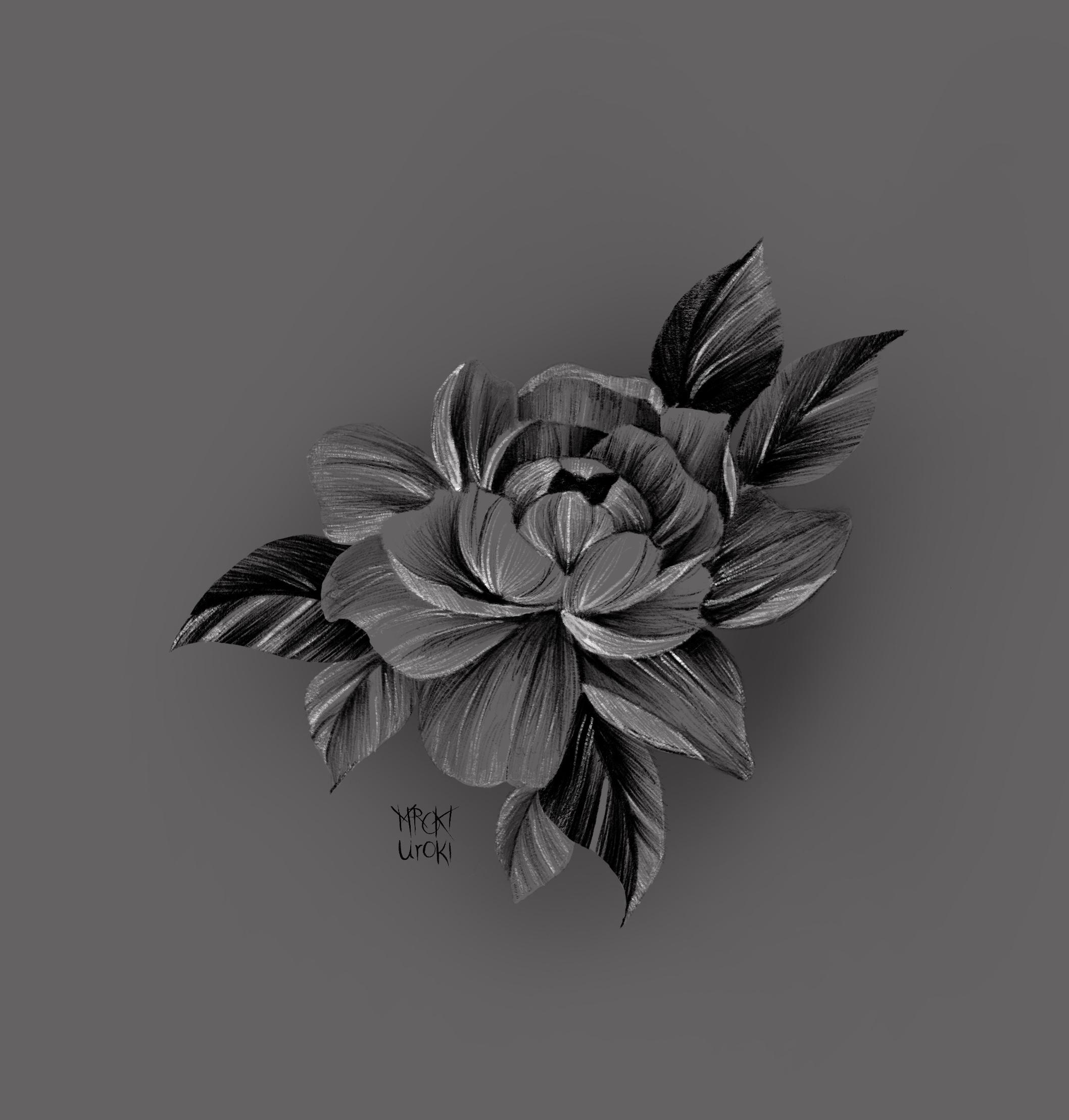 Inksearch tattoo MrokiUroki