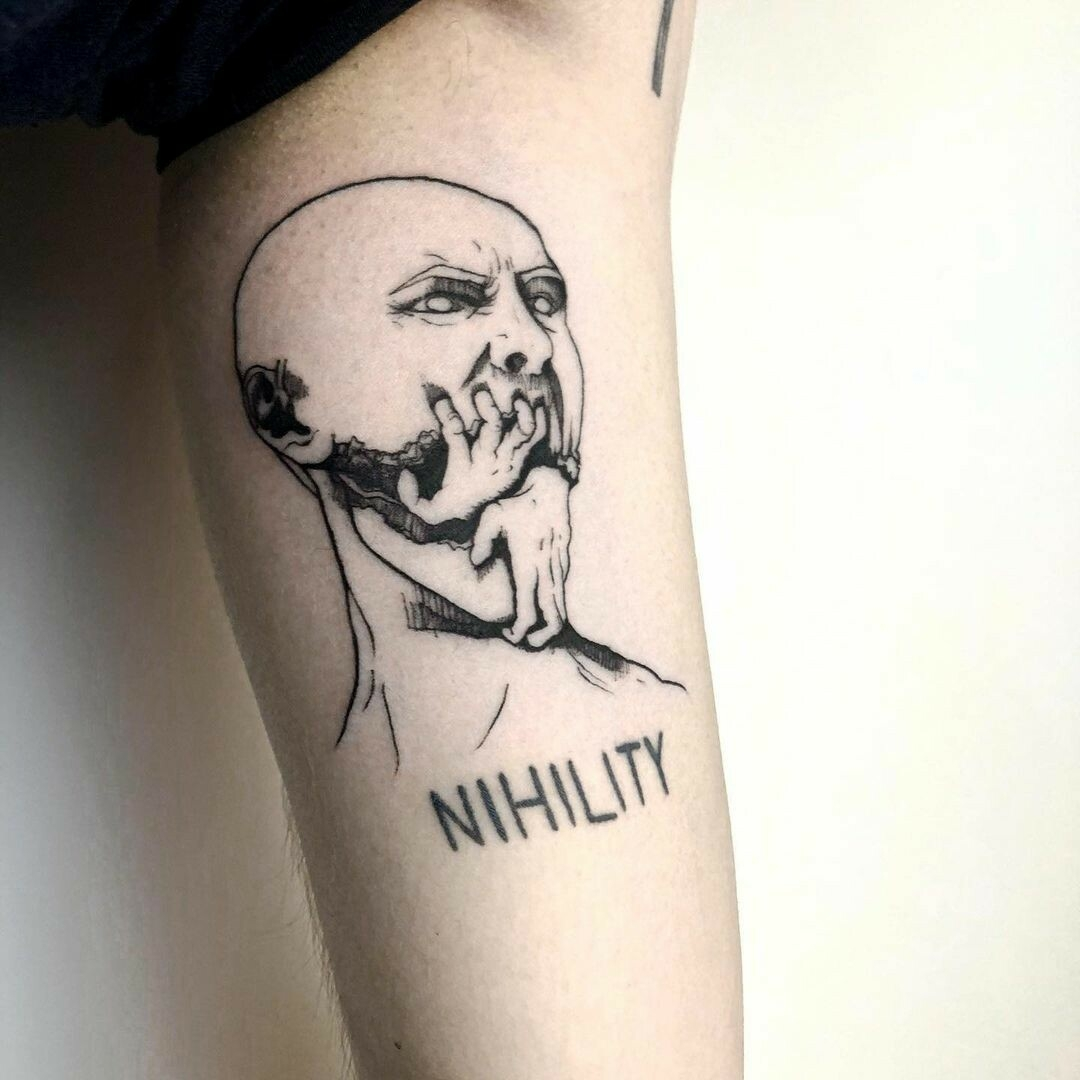 Inksearch tattoo Chuchu