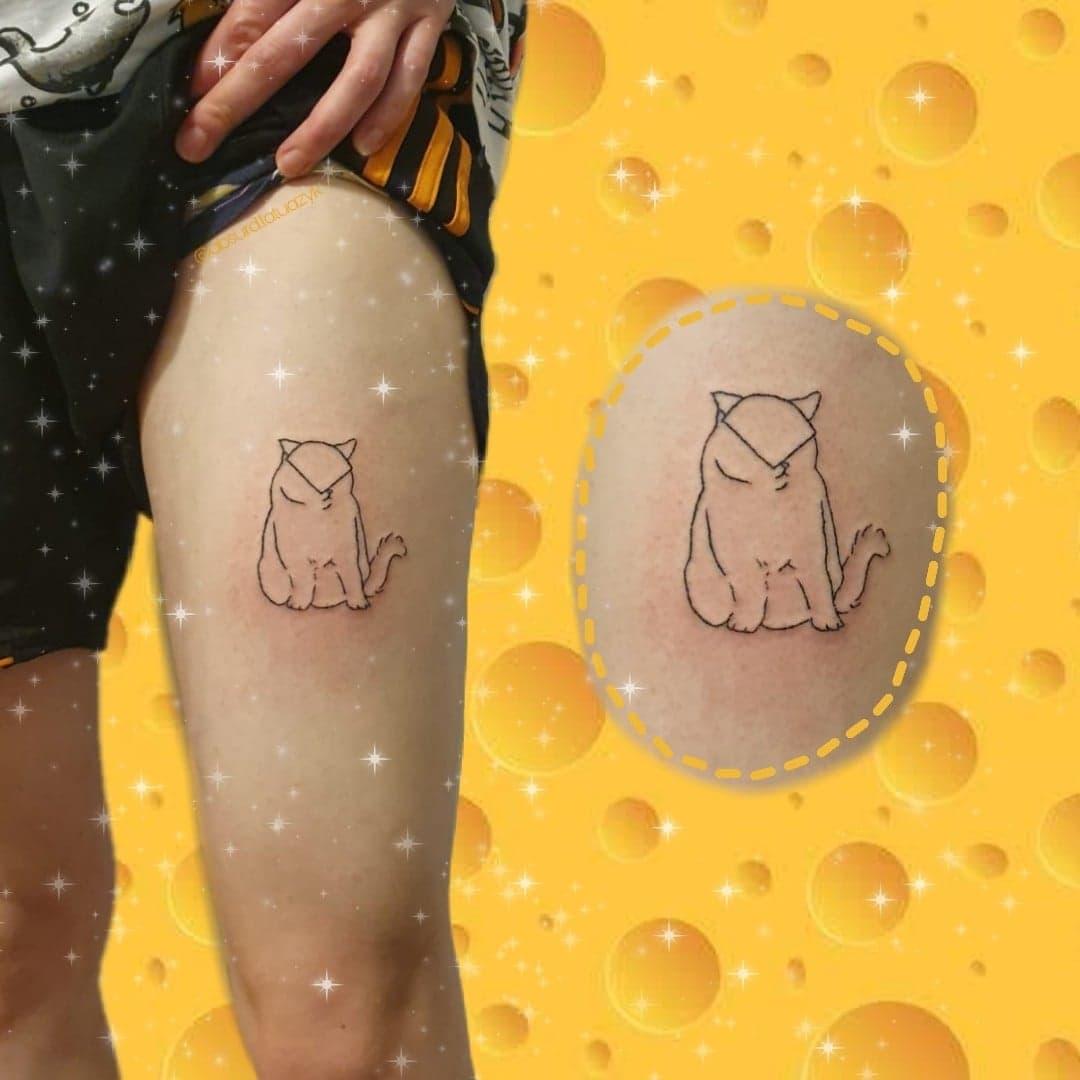 Inksearch tattoo absurd.tatuazyk