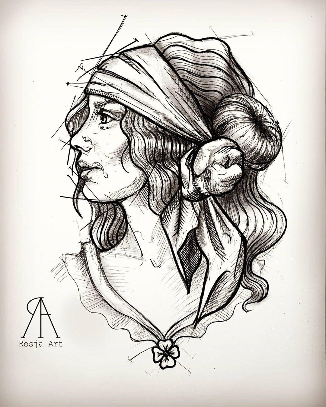Inksearch tattoo Rosja Art Tattoo