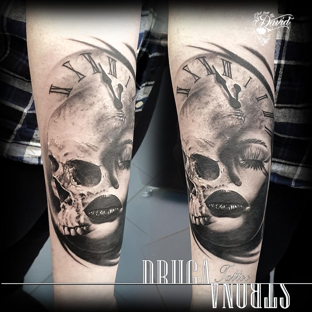 Inksearch tattoo Dawid Grzybowski