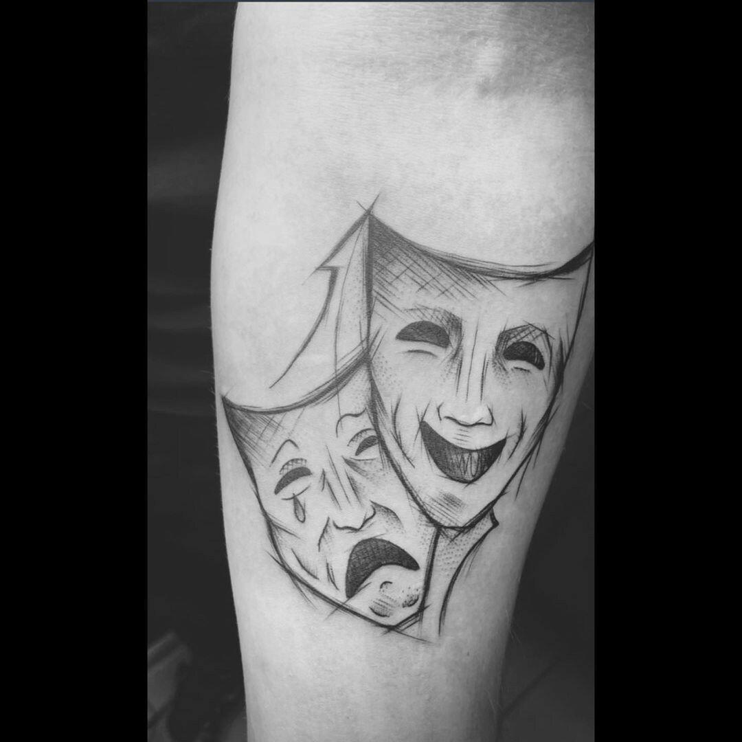 Inksearch tattoo Darson Tattoo