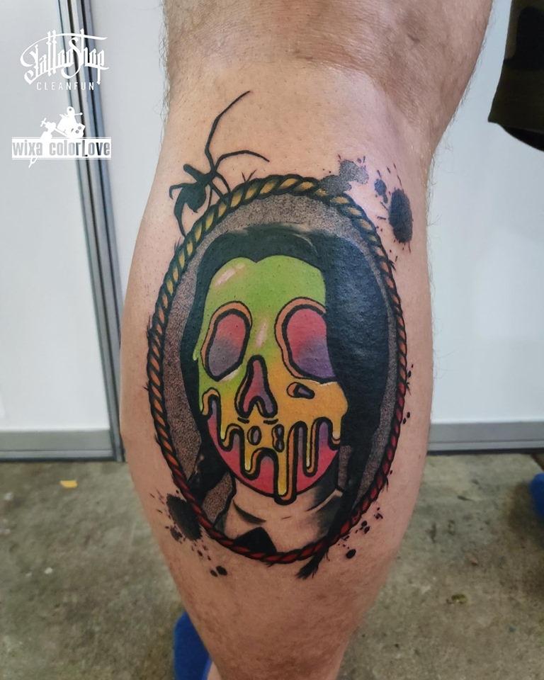 Inksearch tattoo Wiki.tattooink