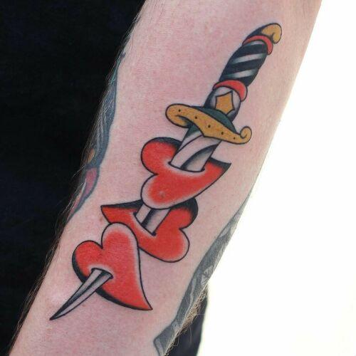 Ruslan Panfilau inksearch tattoo