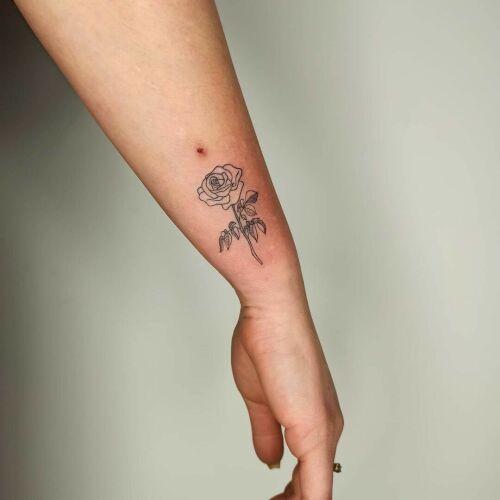 Piotruś Pan Tattoo inksearch tattoo