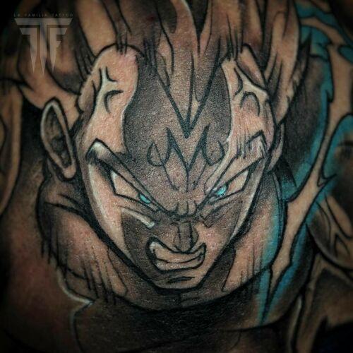 Kacper Malins inksearch tattoo