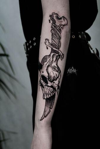 Sora inksearch tattoo