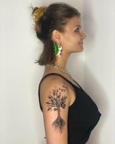 Nala Tattoo Studio inksearch tattoo