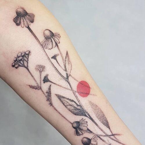 Kasia inksearch tattoo