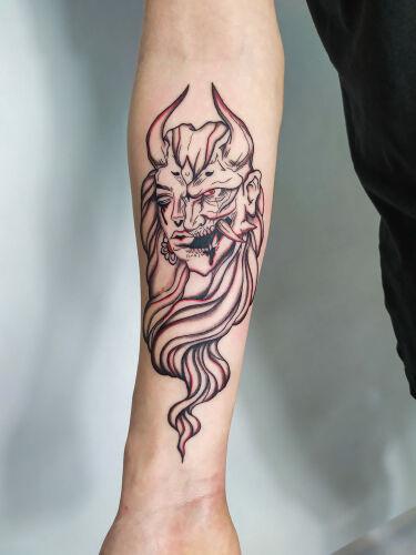 Natka Tattoo inksearch tattoo