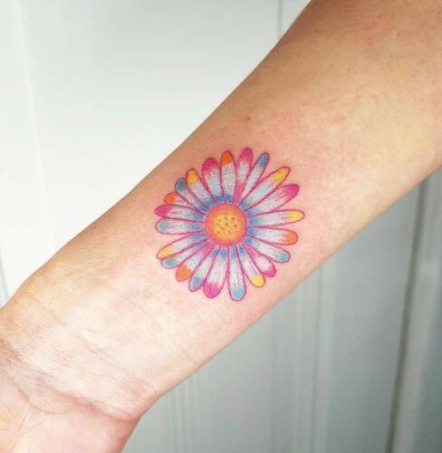 Okurde tatu inksearch tattoo