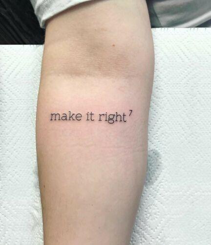 Sebastian Black inksearch tattoo