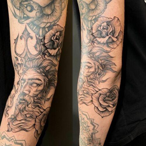 tintenstrich.tattoo inksearch tattoo
