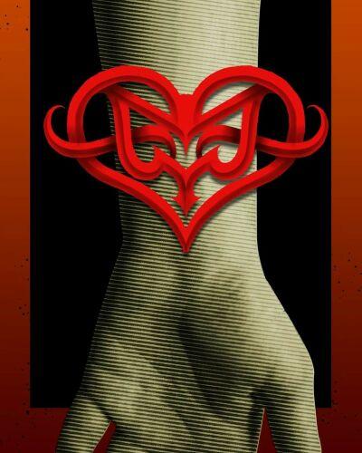 Chaos Studio inksearch tattoo