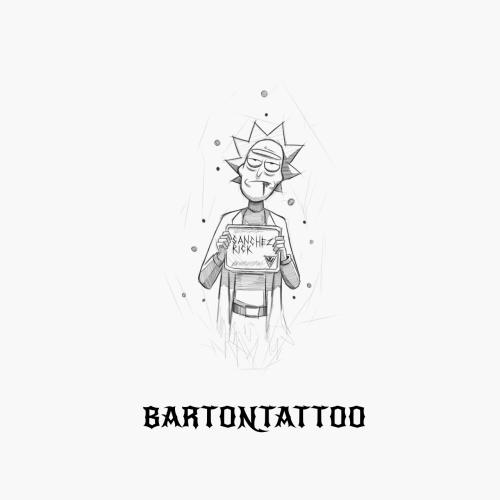Barton inksearch tattoo