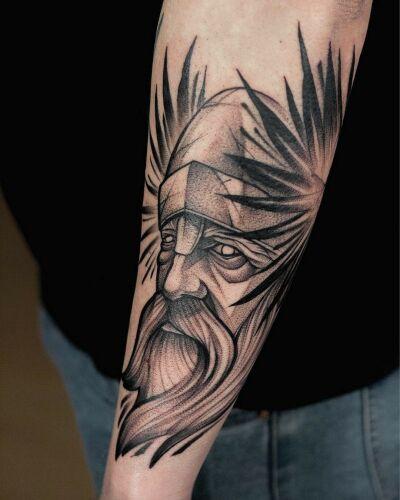 Pavlo Balytskyi - Heyro Tattoo inksearch tattoo