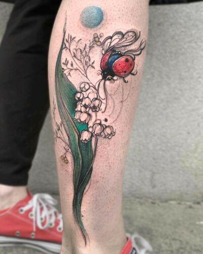 Pliszka Tattoo inksearch tattoo