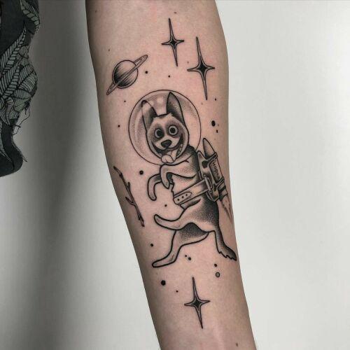 Smutek Tattoo inksearch tattoo