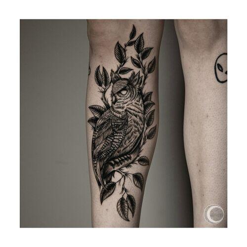 luna tattoo inksearch tattoo