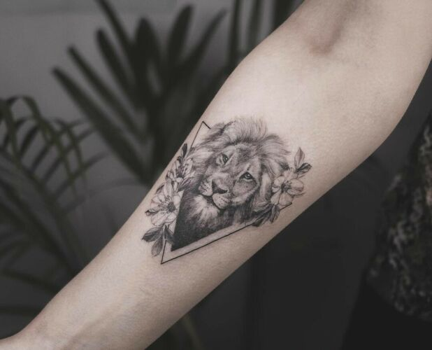Joasia Luna inksearch tattoo