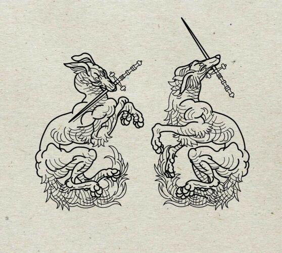 Foggyturtle inksearch tattoo